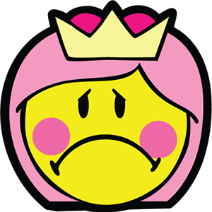 Princess Smiley Pack messages sticker-10