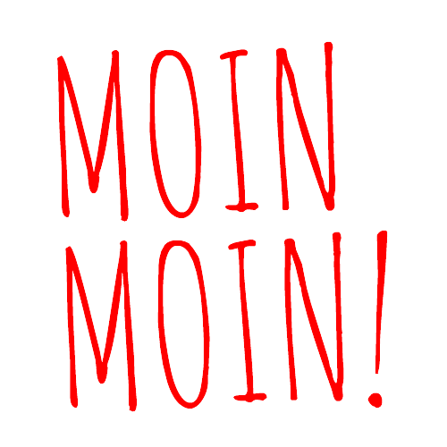 Moin Moin! messages sticker-0