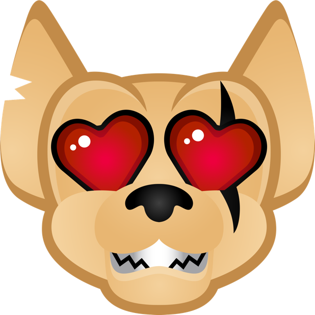 Chihuahuas Emoji messages sticker-3