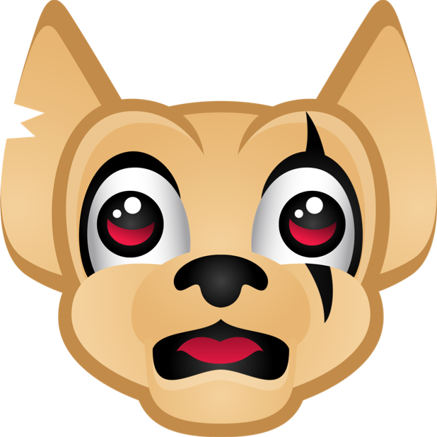 Chihuahuas Emoji messages sticker-6