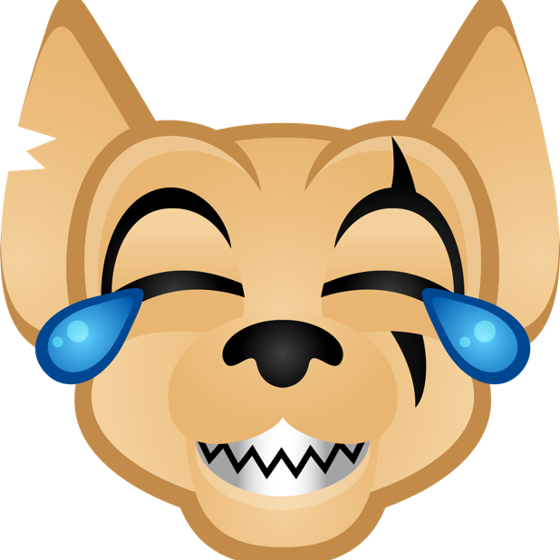 Chihuahuas Emoji messages sticker-0