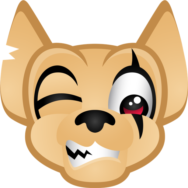 Chihuahuas Emoji messages sticker-4