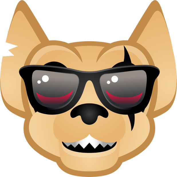 Chihuahuas Emoji messages sticker-2