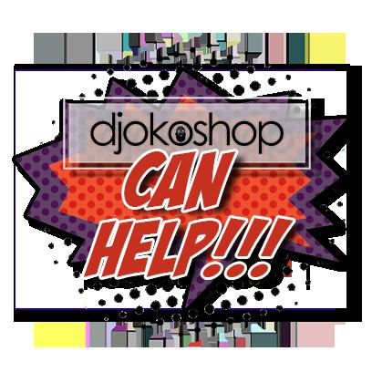 Djokoshop Comic Sticker Pack messages sticker-5