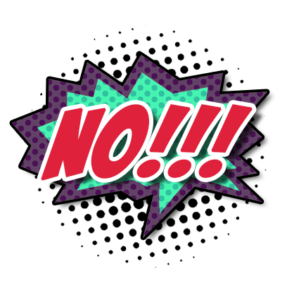 Djokoshop Comic Sticker Pack messages sticker-9