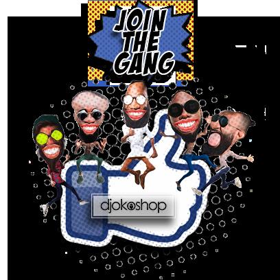 Djokoshop Comic Sticker Pack messages sticker-6