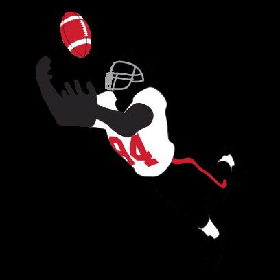 SportMoji - American Football messages sticker-6