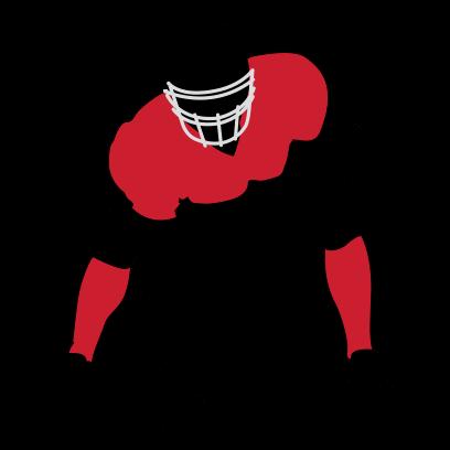 SportMoji - American Football messages sticker-9