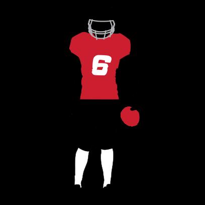 SportMoji - American Football messages sticker-10