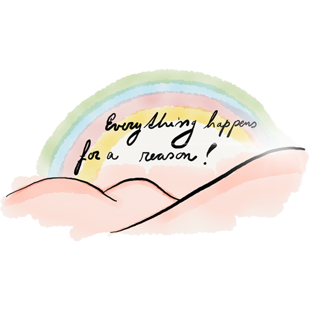 Hand Drawn Motivational Stickers messages sticker-3