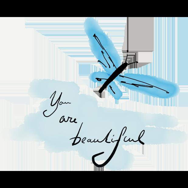 Hand Drawn Motivational Stickers messages sticker-7