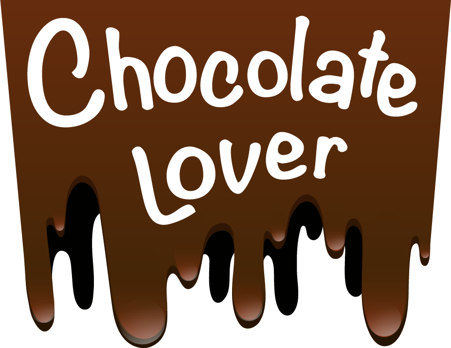 Chocolate Lover messages sticker-1