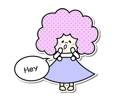 Balloon Afro messages sticker-10