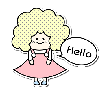 Balloon Afro messages sticker-0