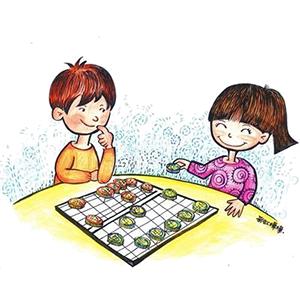 中国象棋-单机版象棋游戏大师 messages sticker-2