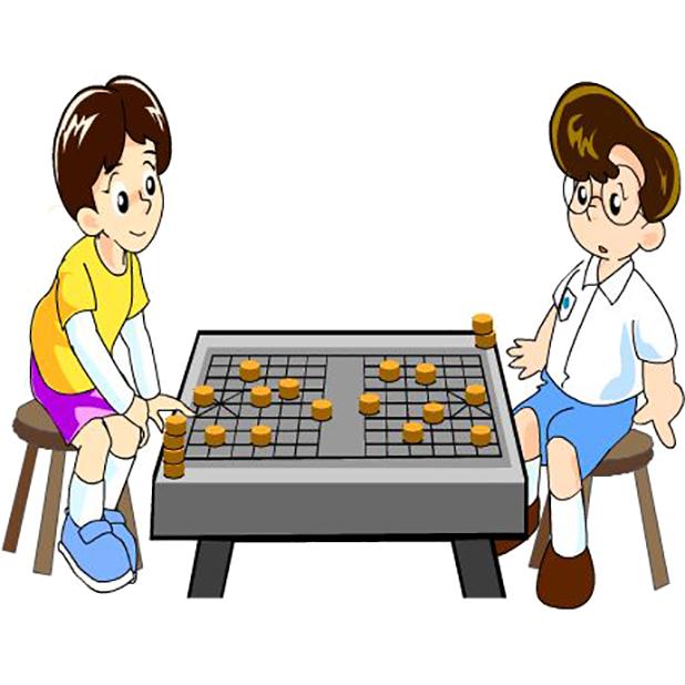中国象棋-单机版象棋游戏大师 messages sticker-0