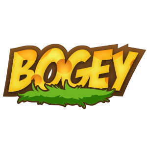 Battle Golf Online messages sticker-1