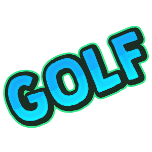 Battle Golf Online messages sticker-0