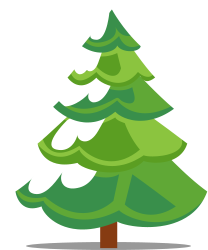 25 Days of Christmas 2018 messages sticker-2