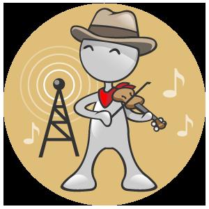 Radio Buddies messages sticker-5