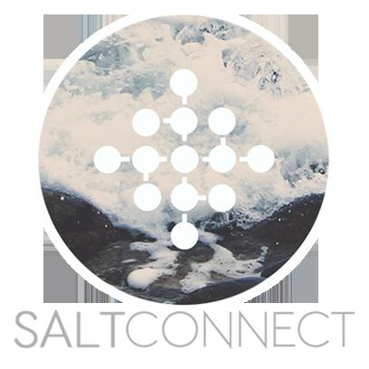 Salt Church Florida messages sticker-2