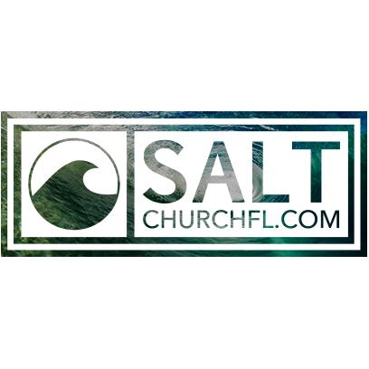 Salt Church Florida messages sticker-0