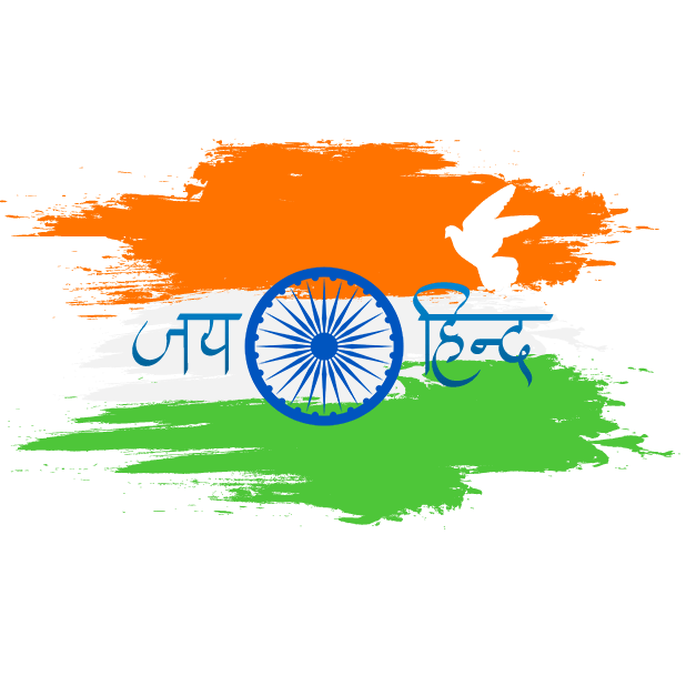 India's Independence Day messages sticker-1