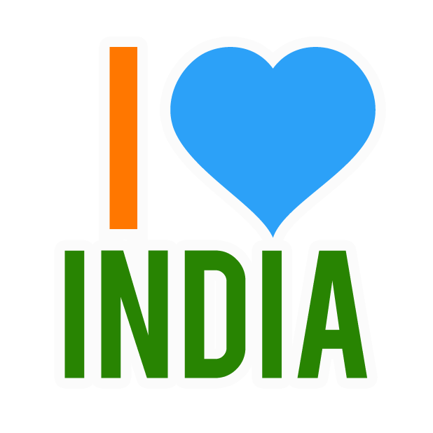 India's Independence Day messages sticker-0