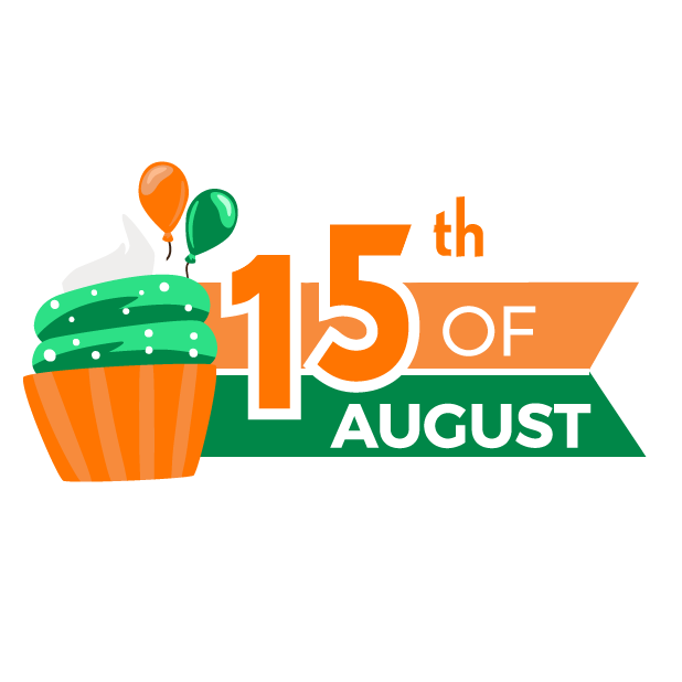 India's Independence Day messages sticker-11