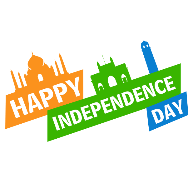 India's Independence Day messages sticker-4