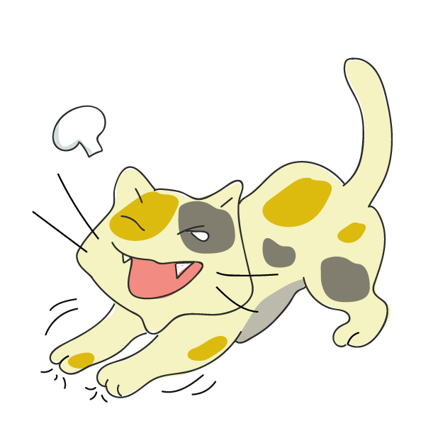 Funny Cat Emoji Stickers messages sticker-6