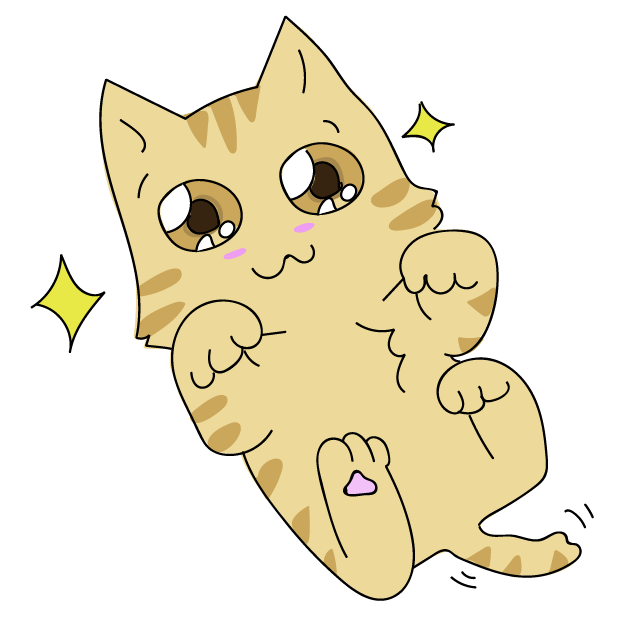 Funny Cat Emoji Stickers messages sticker-3