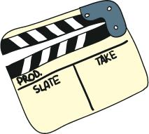 Vintage Cinema - Retro Movie Collection messages sticker-7