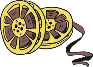 Vintage Cinema - Retro Movie Collection messages sticker-4