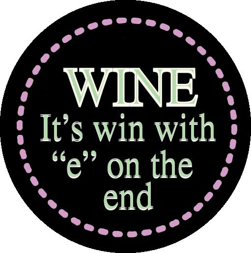 Wine Lover Sticker Pack messages sticker-1