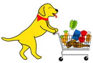Dog Assistant - Stickers! messages sticker-10