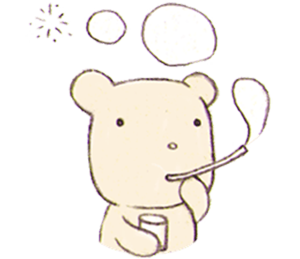Little Bear - Stickers Pack! messages sticker-3