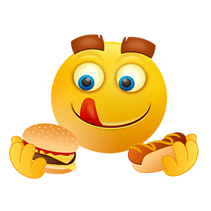 Emoji Match 4 - Blitz & Blast your Favorite Emojis messages sticker-4