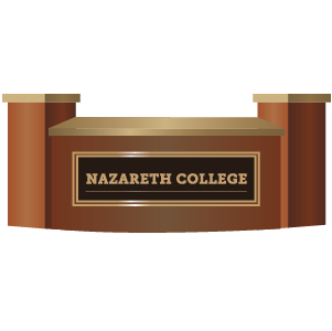 Nazareth Sticker App messages sticker-3