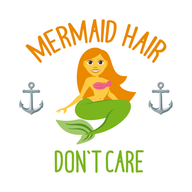 Mermaid Life: Stickers by EmojiOne messages sticker-2