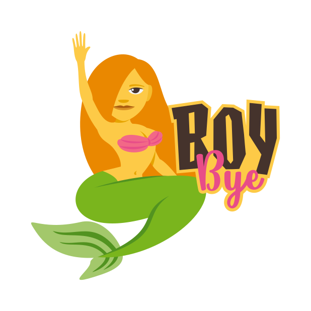 Mermaid Life: Stickers by EmojiOne messages sticker-8