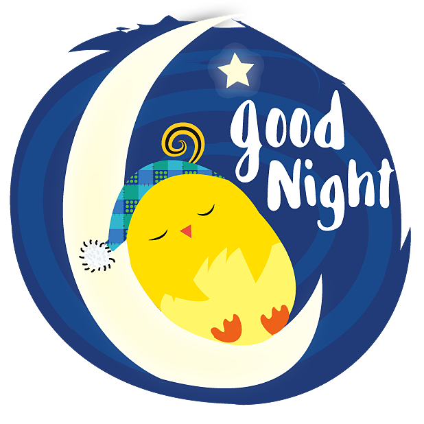 Cute Ming Cheep Stickers messages sticker-10