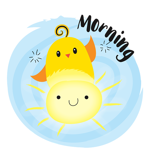 Cute Ming Cheep Stickers messages sticker-9