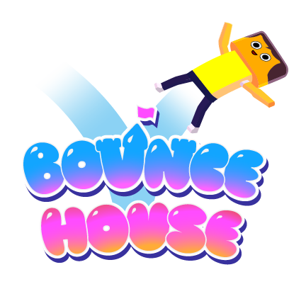 Bounce House messages sticker-7