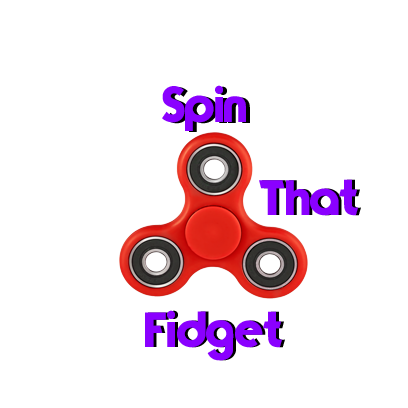 FidgetMoji messages sticker-1