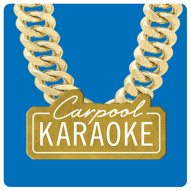 Carpool Karaoke Stickers messages sticker-3