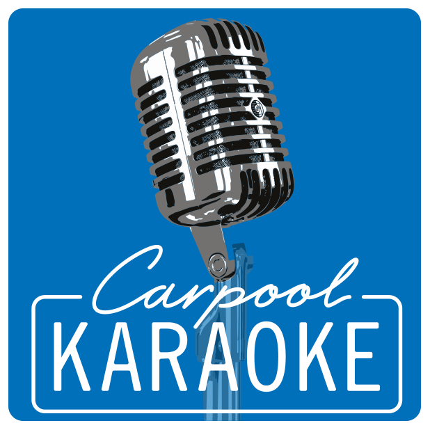Carpool Karaoke Stickers messages sticker-0