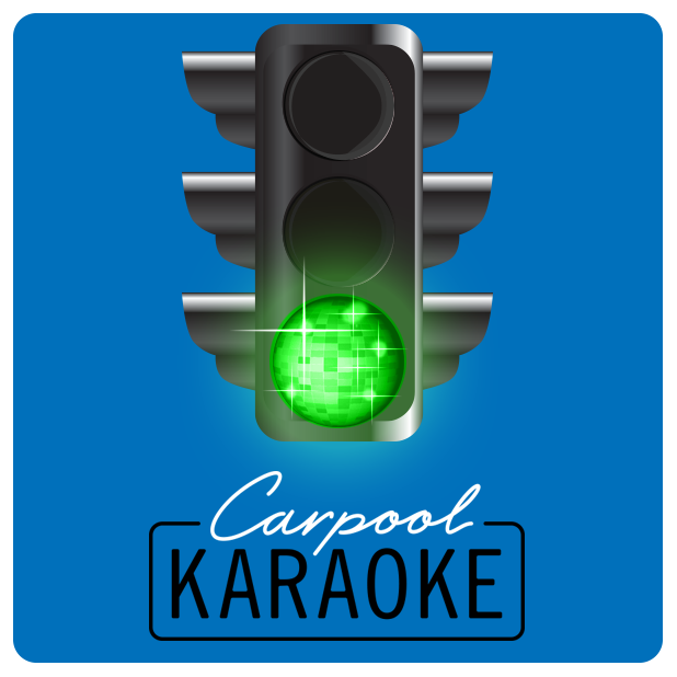 Carpool Karaoke Stickers messages sticker-2