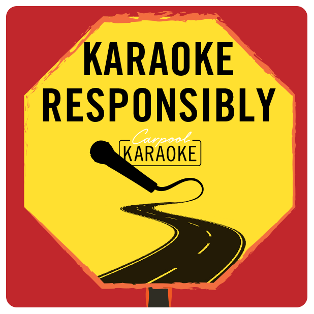 Carpool Karaoke Stickers messages sticker-11