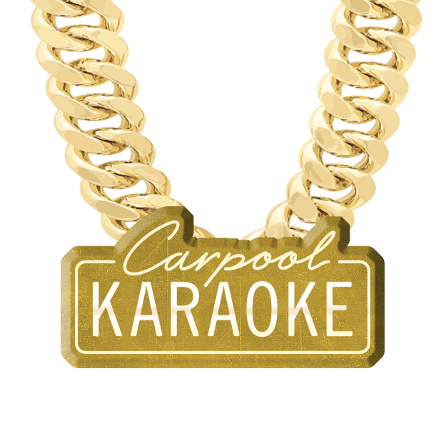 Carpool Karaoke Stickers messages sticker-7